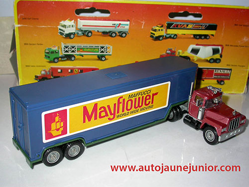 Solido Mayflower
