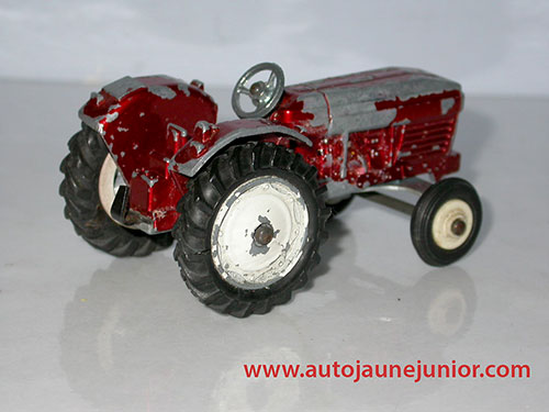 Dinky Toys GB tracteur agricole