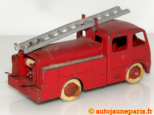 Dinky Toys France Premier secours pompier