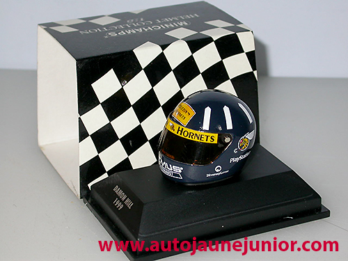 Minichamps Damon Hill