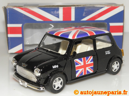 Welly Mini Cooper