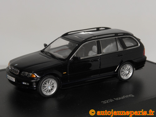 Minichamps 323I Touring