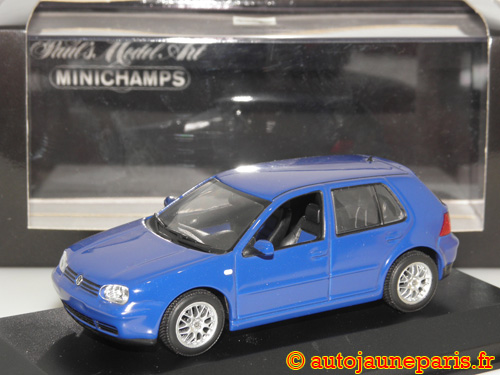 Minichamps Golf  IV 1997