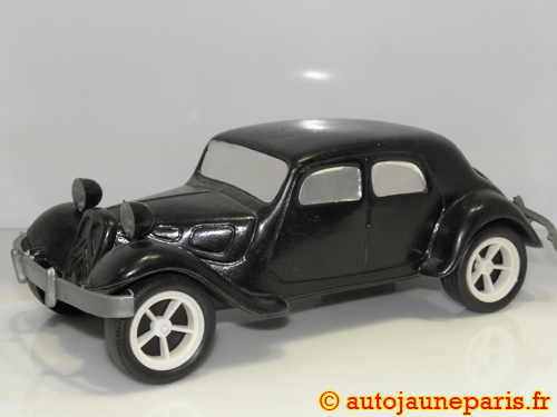 France 11BL traction avant