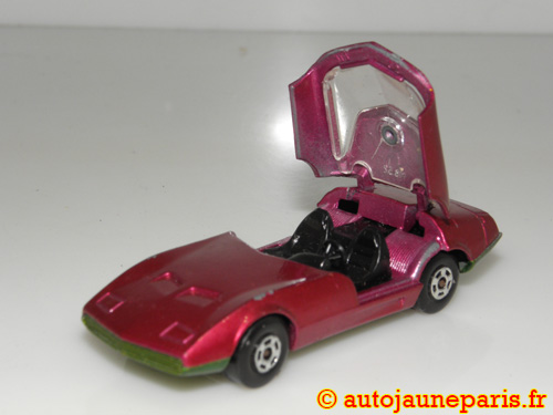 Matchbox Charger mkIII