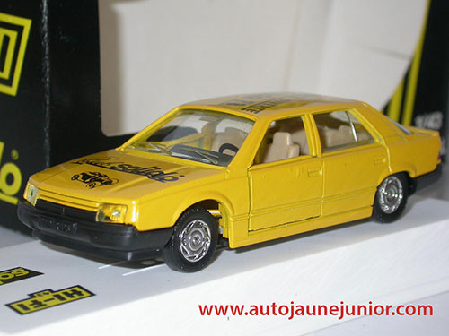 Renault 25 Club Solido