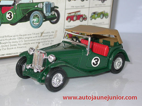 Matchbox TC