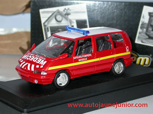 Renault Espace Moselle