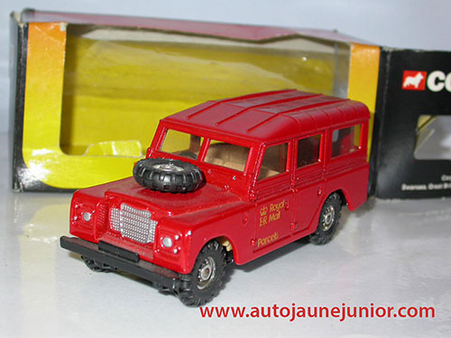Corgi Toys Royal Mail