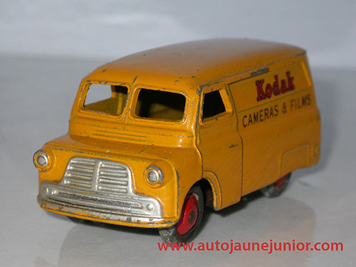 Dinky Toys GB 10cwt