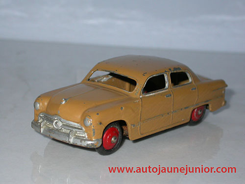 Dinky Toys GB Fordor