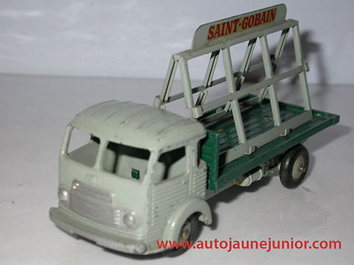 Dinky Toys France Cargo miroitier