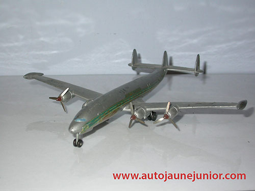 Dinky Toys France Constellation Air France