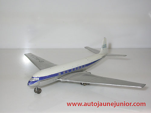 Dinky Toys GB Comet BOAC