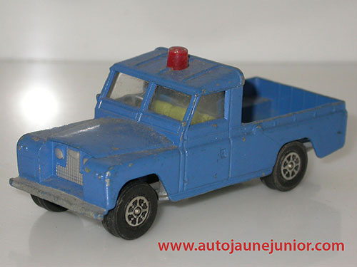 Corgi Toys 109 pick up