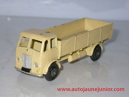 Dinky Toys GB Forward control