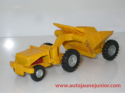 Curtiss Wright dumper