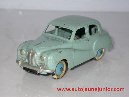 Dinky Toys GB Sommerset
