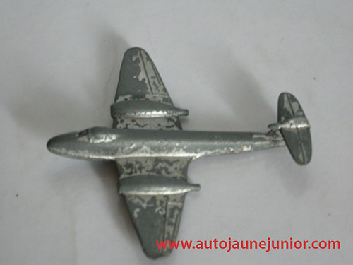 Dinky Toys GB Meteor