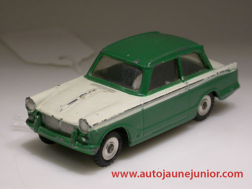 Dinky Toys GB Herald