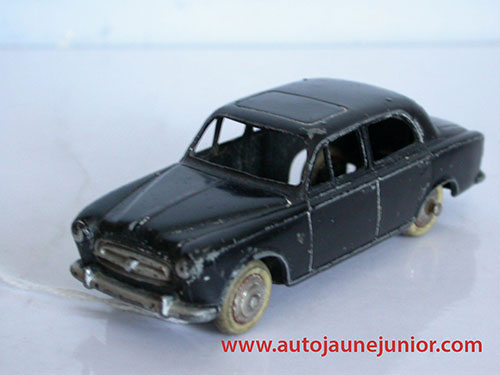 Dinky Toys France 403 berline