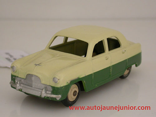 Ford Zephyr berline