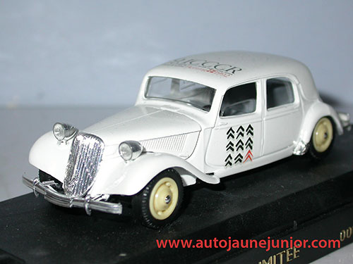 Solido Traction Avant 9 ICCCR