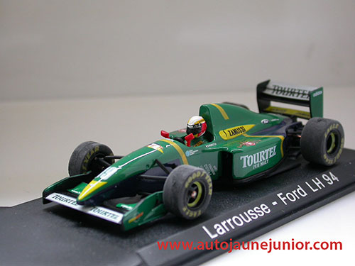 Larrouse Ford LH94 Tourtel