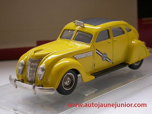 Rextoys Airflow taxi