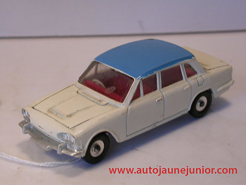 Dinky Toys GB 2000