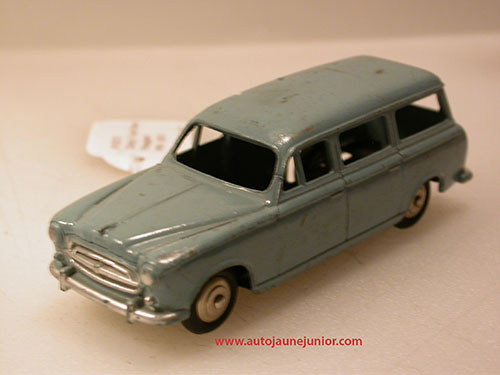 Dinky Toys France 403 break