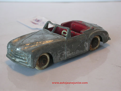 Dinky Toys France 8 pare brise fin