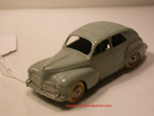 Dinky Toys France 203 type3