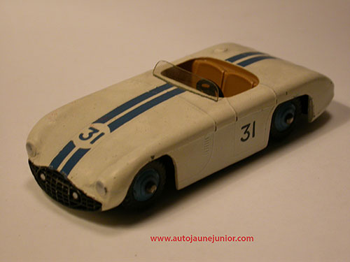 Dinky Toys GB C5R