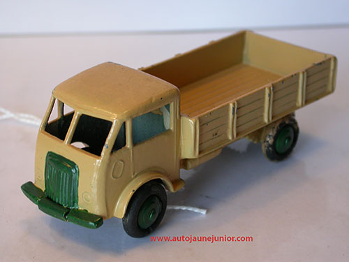 Dinky Toys France ridelles