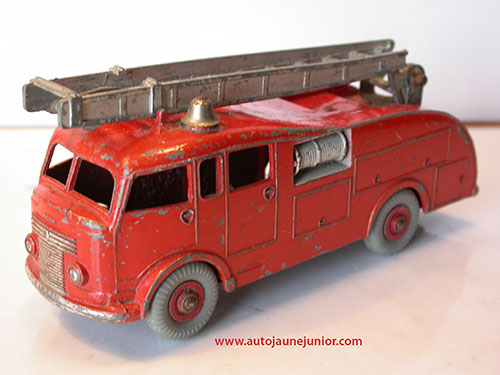 Dinky Toys GB premier secours