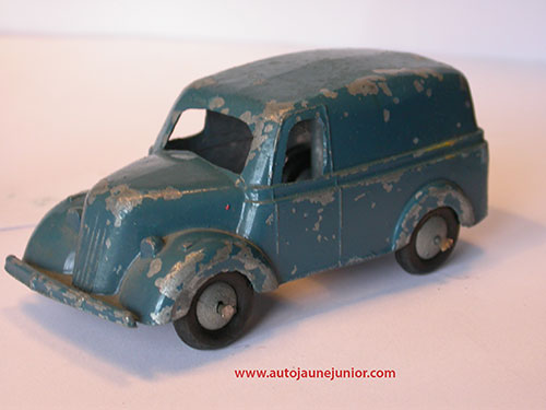 Timpo Toys camionnette