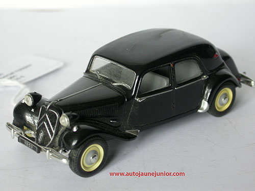 Citroën Traction 11 1953