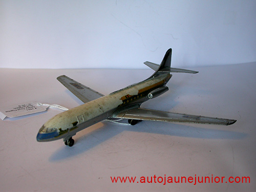 Dinky Toys France Caravelle Air France