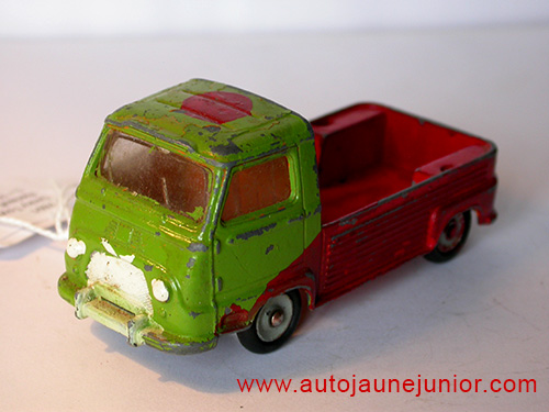 Dinky Toys France Estafette pick up