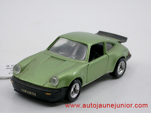 Solido 930 turbo