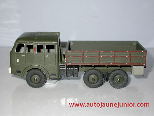Dinky Toys France T6 ridelles