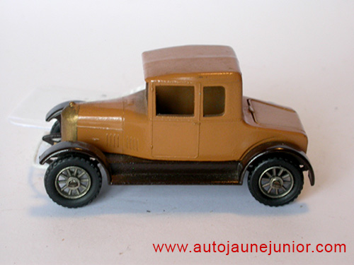 Matchbox Cowley