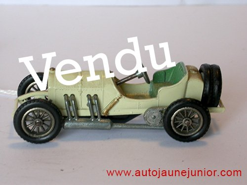 Matchbox GP 1908