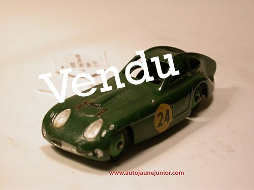 Dinky Toys GB 450 Le Mans