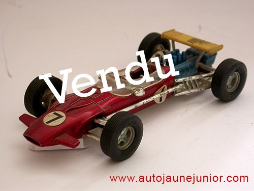 Dinky Toys GB 49 F1