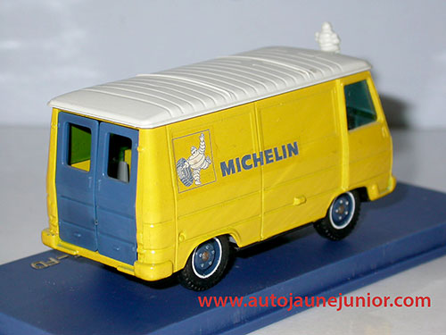 Verem J9 Michelin