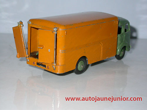 Dinky Toys France Cargo fourgon