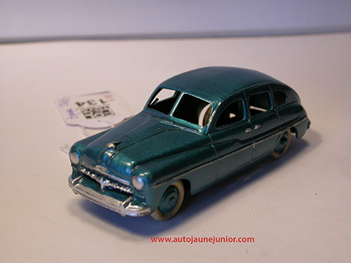 Ford Vedette 1949