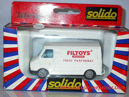 Solido C35 Filtoys